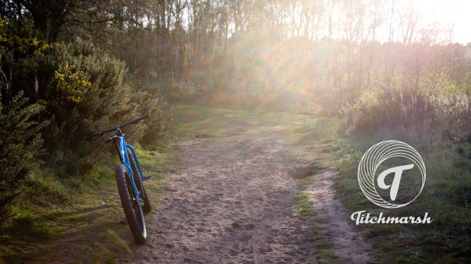 titchmarsh cycles